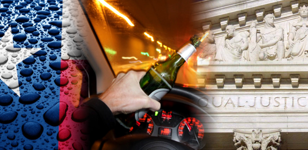 DWI Charges, Texas Law, and Getting the Right Attorney