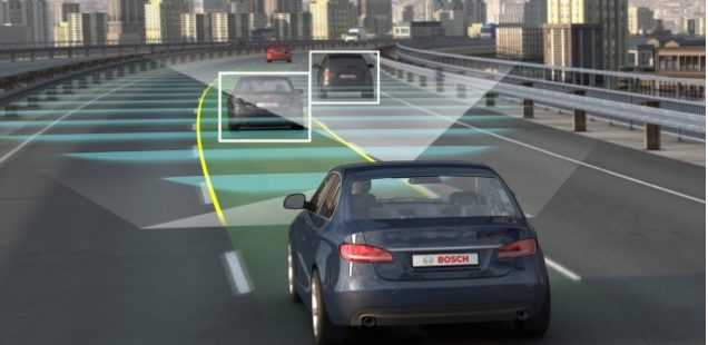 Modern Car Accident Prevention Technology Don't Stop DWI